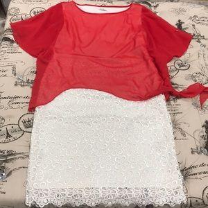 🎁 LifeTime Lace Dress